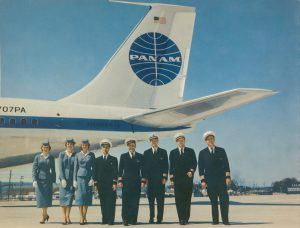 "Adweek Magazine reviews ""Pan Am: History, Design & Identity"""
