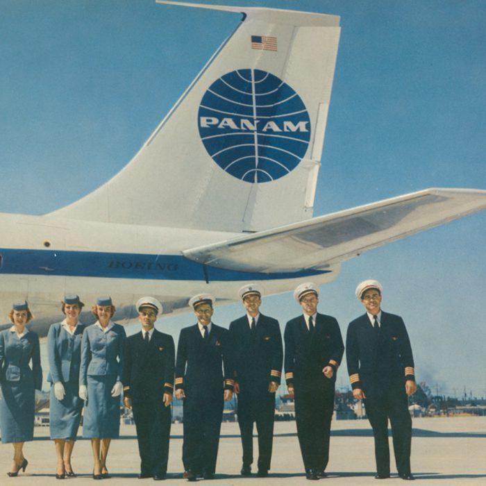 "Adweek Magazine reviews ""Pan Am: History, Design & Identity"""