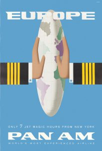 "PAGE reviews ""Pan Am: History, Design & Identity"""