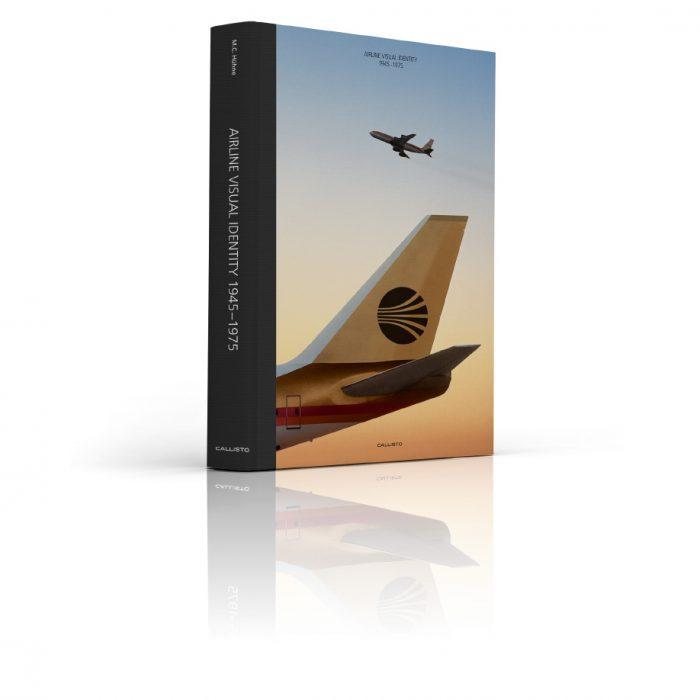 Airline Visual Identity 1945 – 1975 Premium Edition