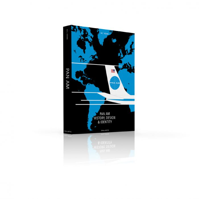Pan Am: History, Design & Identity Standard Edition