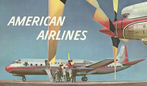 "We Heart reviews ""Airline Visual Identity 1945-1975"""
