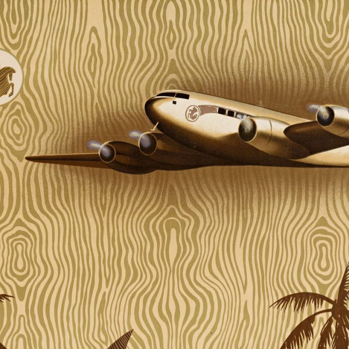 """Recreationalflying.com reviews """"Airline Visual Identity 1945-1975"""""""