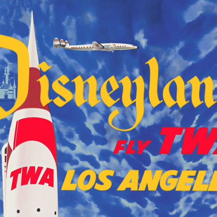 """Wired.com reviews """"Airline Visual Identity 1945-1975"""""""