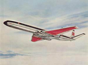 "Aero International reviews ""Airline Visual Identity 1945-1975"""