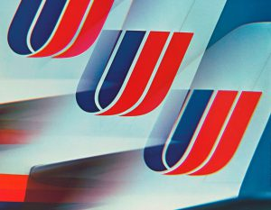 "Fast Company reviews ""Airline Visual Identity 1945-1975"""