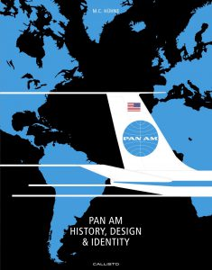 Callisto Publishers presents the Standard Edition of Airline Visual Identity 1945-1975