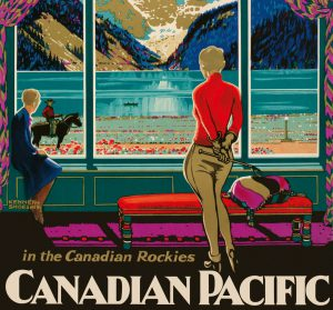 "Montreal Gazette recommends ""Canadian Pacific: Creating a Brand, Building a Nation"""