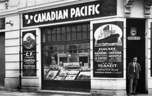 "National Post reviews ""Canadian Pacific: Creating a Brand, Building a Nation"""