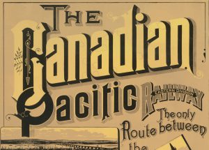 "CBC reviews ""Canadian Pacific: Creating a Brand, Building a Nation"""
