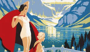 "Frankfurter Allgemeine Zeitung reviews ""Canadian Pacific: Creating a Brand, Building a Nation"""