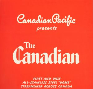 "Plaisir de Vivre reviews ""Canadian Pacific: Creating a Brand, Building a Nation"""