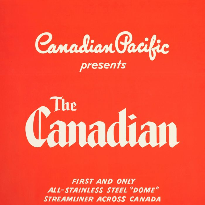 """Plaisir de Vivre reviews """"Canadian Pacific: Creating a Brand, Building a Nation"""""""