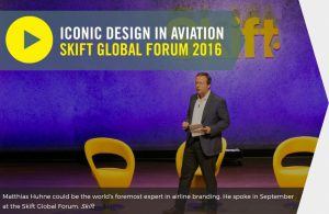 Skift Forum 2016