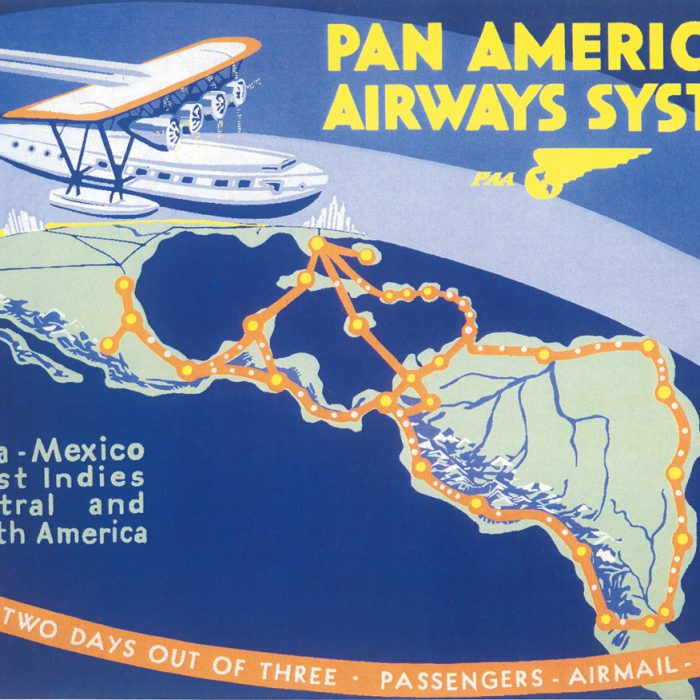 "Stern Online reviews ""Pan Am: History, Design & Identity"""
