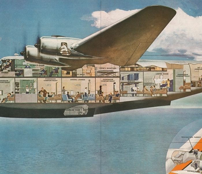 "Bloomberg.com reviews ""Pan Am: History, Design & Identity"""
