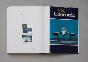 """Airline Visual Identity 1945-1975"" in Fliegerrevue"