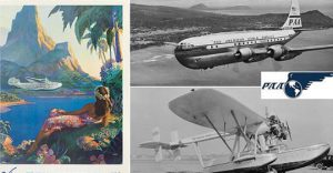 "Daily Mail highlights ""Pan Am: History, Design & Identity"""