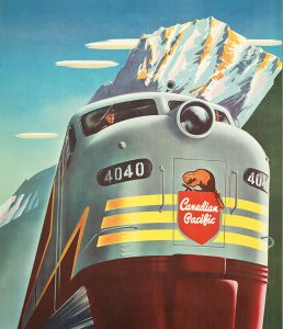 "Nuvo magazine reviews ""Canadian Pacific: Creating a Brand, Building a Nation"""