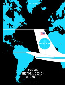 "Travel for Aircraft blog reviews ""Pan Am: History, Design & Identity"""
