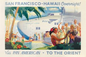 "Smithsonian Institution's Air & Space magazine reviews ""Pan Am: History, Design & Identity"""