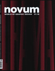 "Novum World of Graphic Design reviews ""Pioneers of German Graphic Design"""