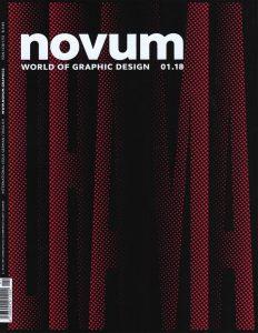 "Novum World of Graphic Design reviews ""Pioneers of German Graphic Design"""