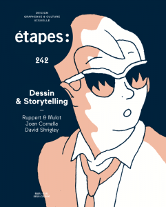 """Étapes reviews """"Pioneers of German Graphic Design"""""""